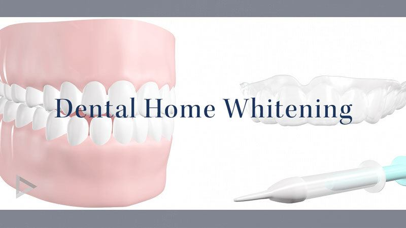 home whitening video